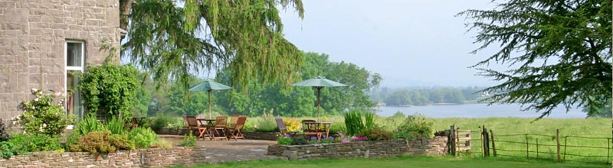 Llangasty Retreat House   retreats, conferences and study